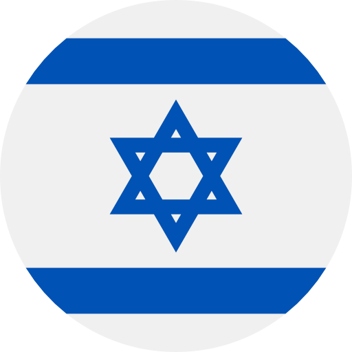 Dedicated Servers in Jerusalem