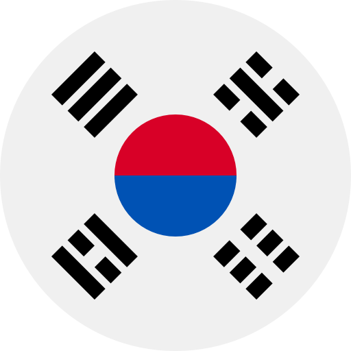 Dedicated Servers in Seoul
